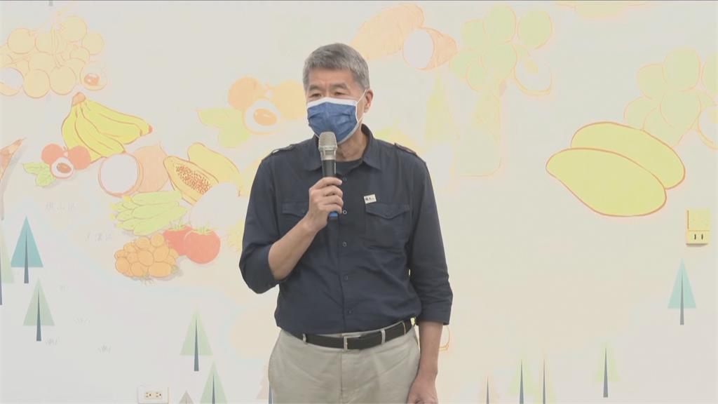 藍黨魁選舉張亞中喊「民進黨最怕他」!網1看全酸「韓國瑜2.0」