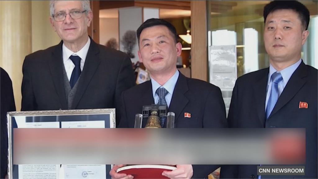 前北朝鮮駐義臨時代辦 證實去年投誠南韓