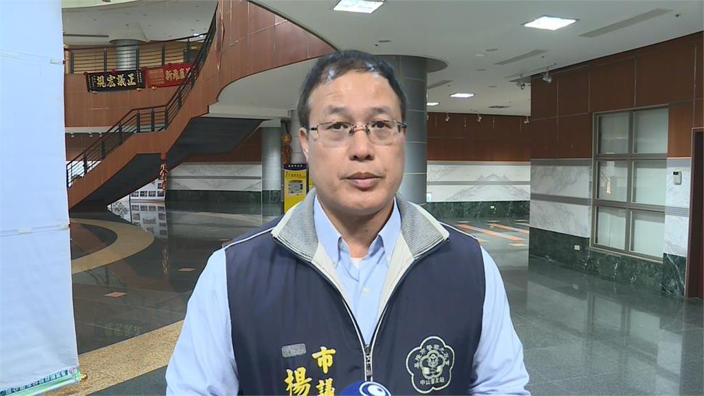 快新聞/基隆市議員楊石城罹胰臟癌病逝 享年59歲