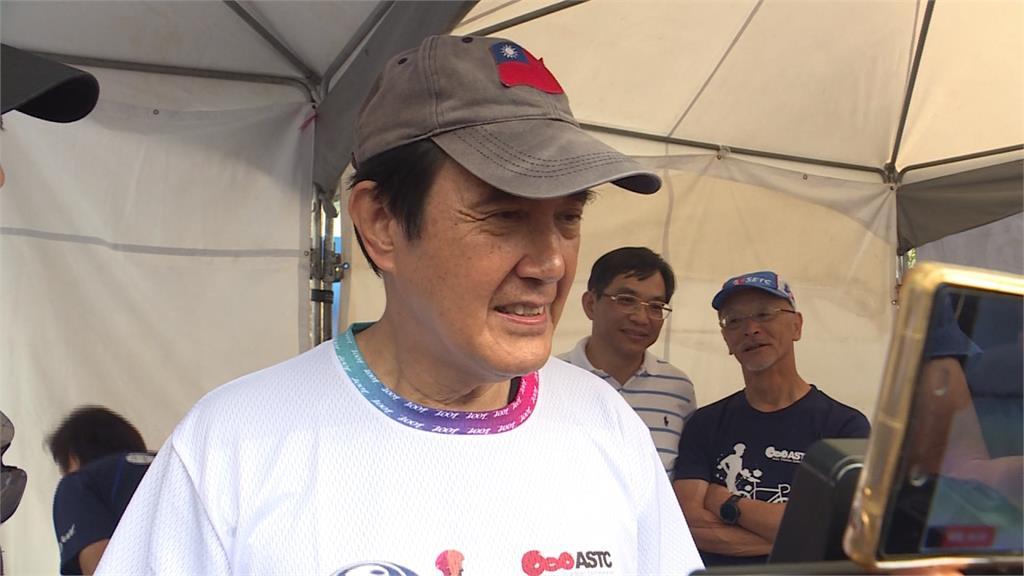 總統府同意6月訪新加坡 馬英九:主要參加書展