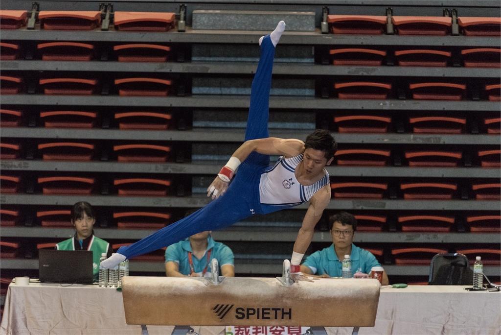 東奧/李智凱唐嘉鴻拚奪牌 「阿信」教練感性:為夢想跳躍為台灣翻滾 !