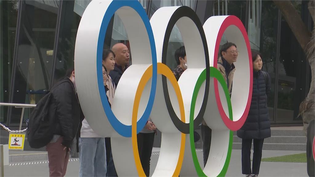 東京奧運明年續辦? 東京奧組委:一定會辦