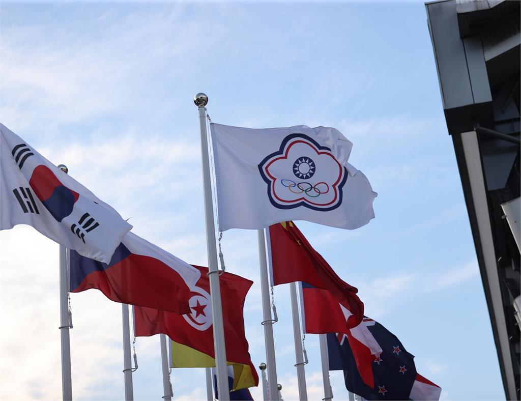 快新聞/「奧運正名一定要做」 游錫堃:過程必須確保國手權益