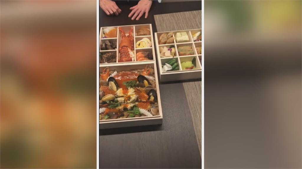 網傳蔡政府部長級會議吃7千元便當 蘇貞昌:我也想吃吃看!
