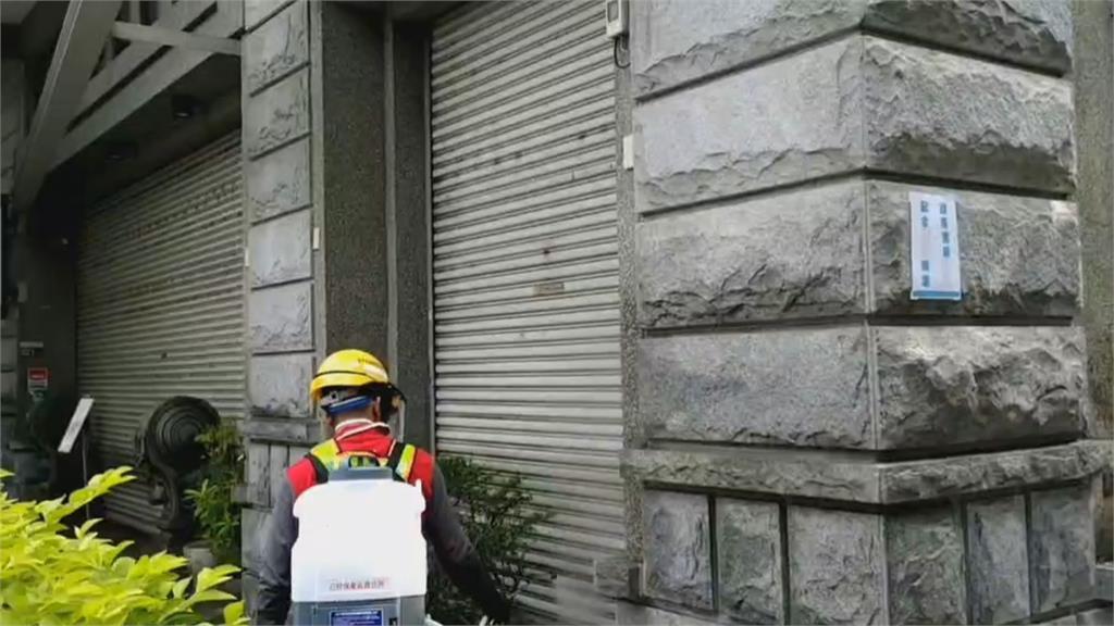 染疫留英女學生足跡曾至 春水堂豐樂店停業一天清消