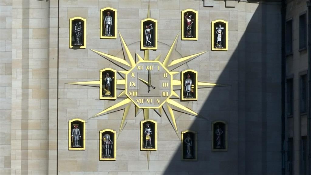 歐盟提議廢夏令時間 明年十月最後調整