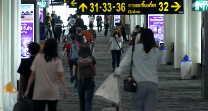 快新聞/泰國開放邊境未納入台灣 毒物專家:看不懂WHO數據?