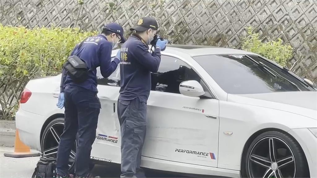 台3線殺人命案 男子遭棉被裹屍棄置車內