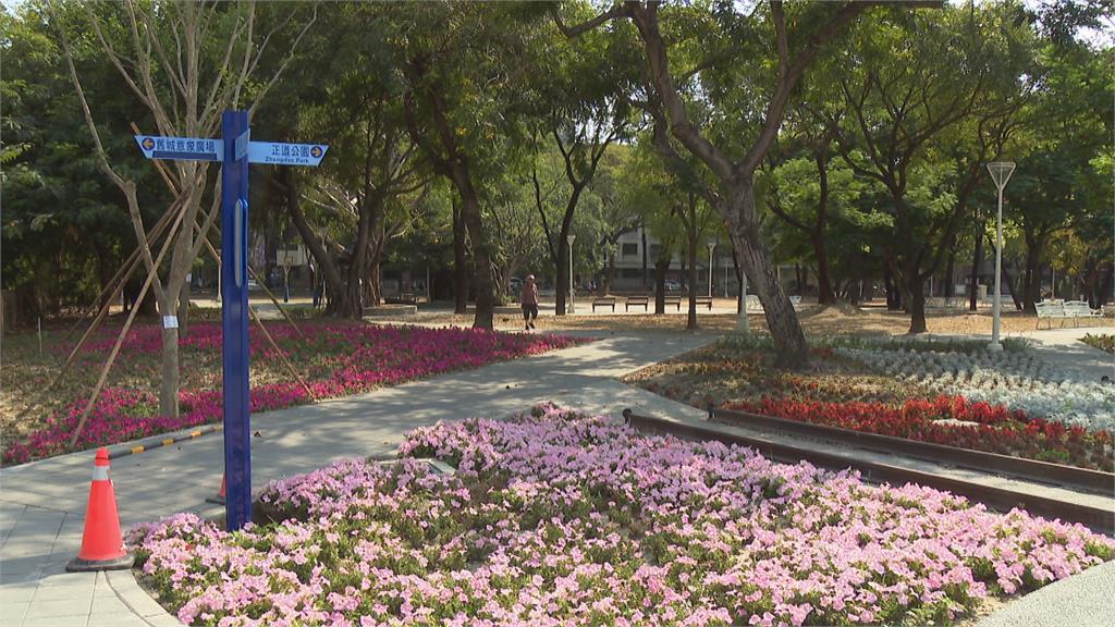 高雄鐵路綠園道命名 「鐵道花海」拼音民眾有意見