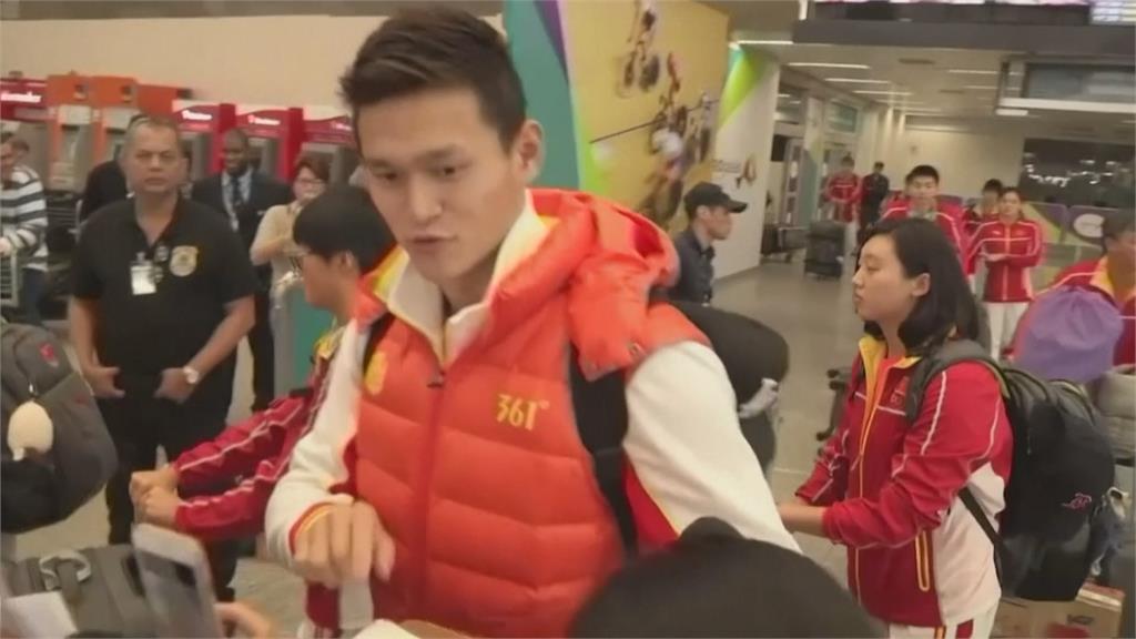 中國奧運金牌泳將孫楊  縮短禁賽期仍形同生涯告終