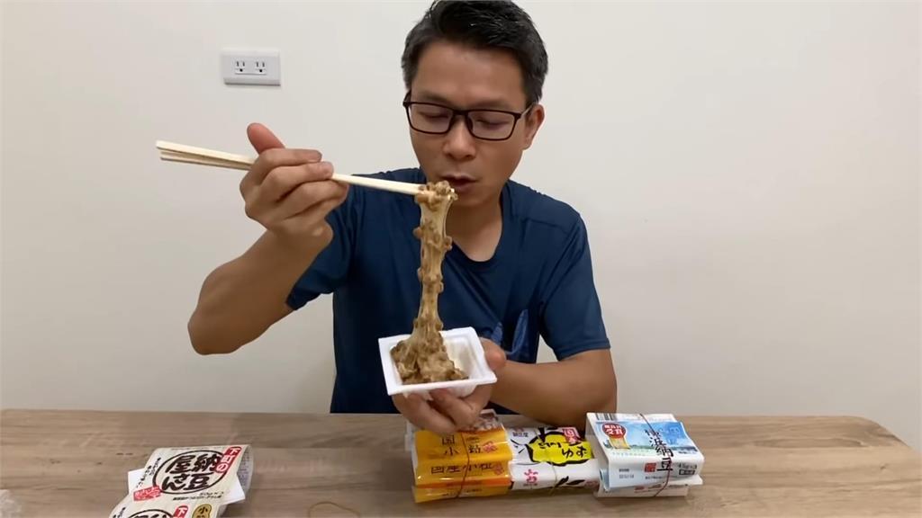 納豆添加芝麻醬蜂蜜竟現驚人美味 奇特吃法他笑:日本人會翻臉