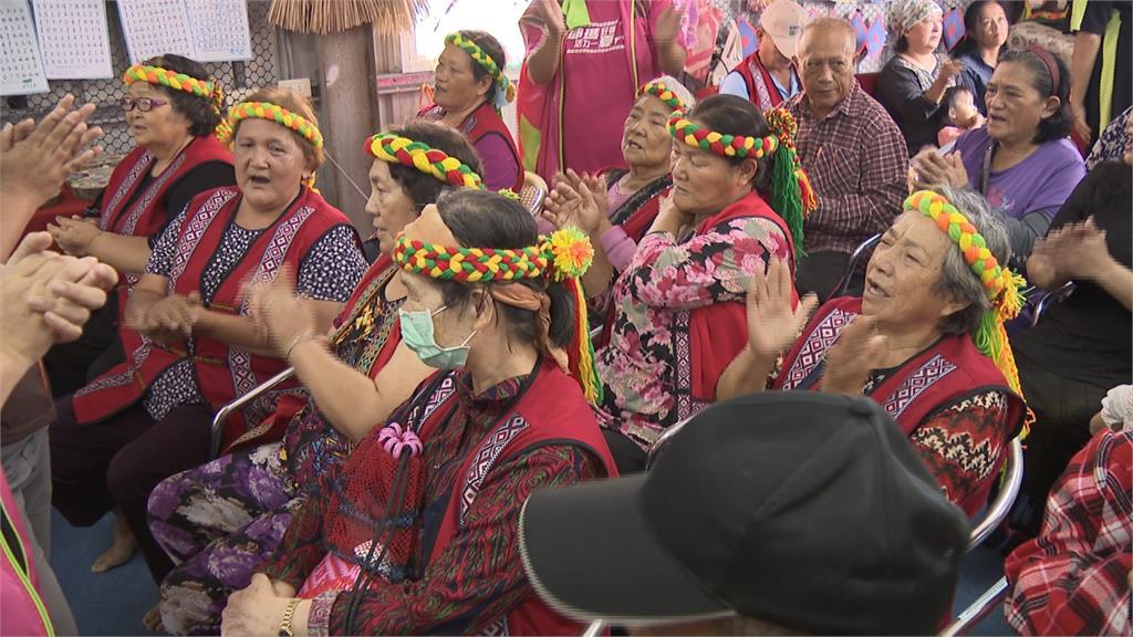 原民會主委親赴那瑪夏區 探訪部落文健站