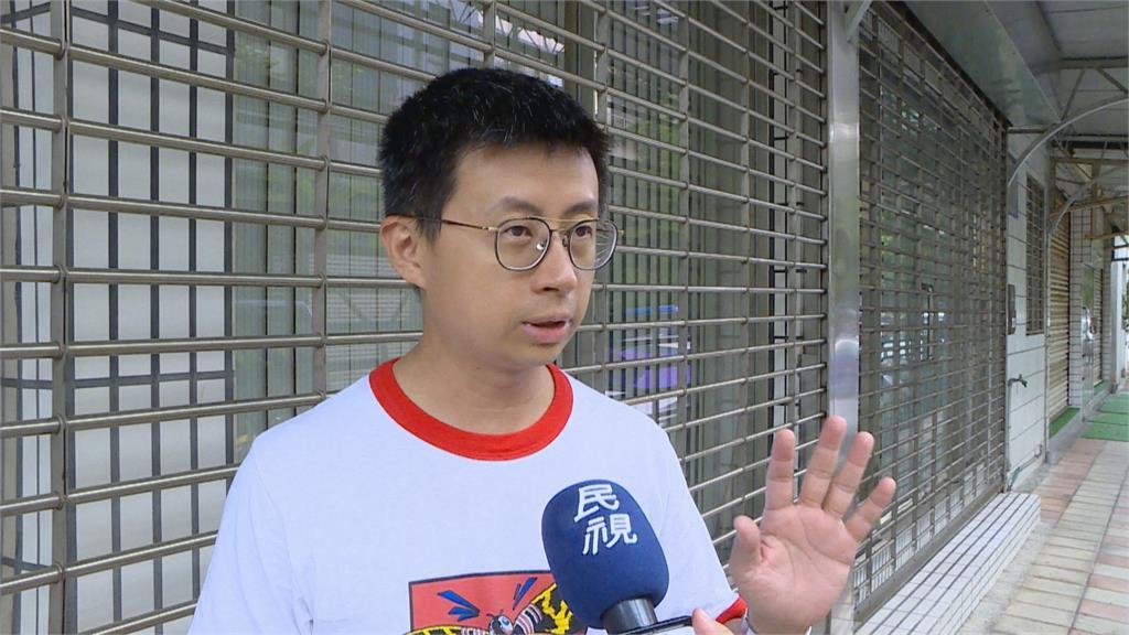 快新聞/邰智源國慶祝賀遭「出征」 呱吉傻眼喊:他愛台灣是真真切切的事實