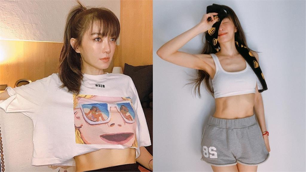 美到逆天!姐姐謝金燕慶出道32週年 「中空裝辣秀川字肌」網跪求保養術