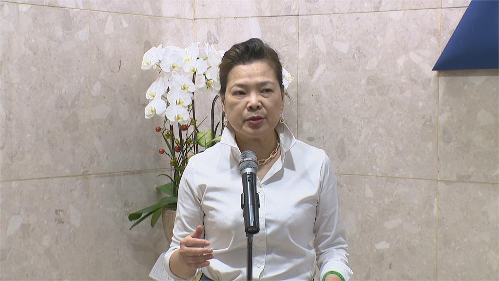 沈榮津、王美花RCEP首波座談會 找9大公會喝咖啡