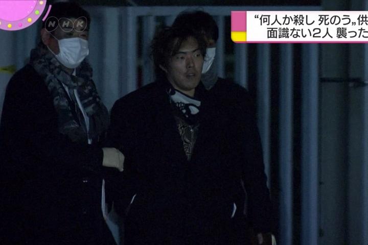廣島驚傳公車站隨機砍人 釀1死1傷