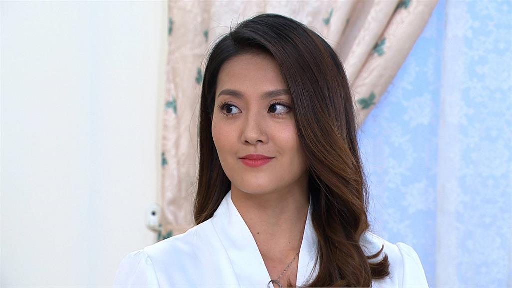顏曉筠首次演《多情城市》反派心機女 收工後車上痛哭不已