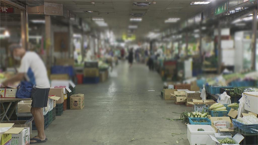 快新聞/北農爆群聚感染 農委會:與指揮中心合作全力防堵疫情