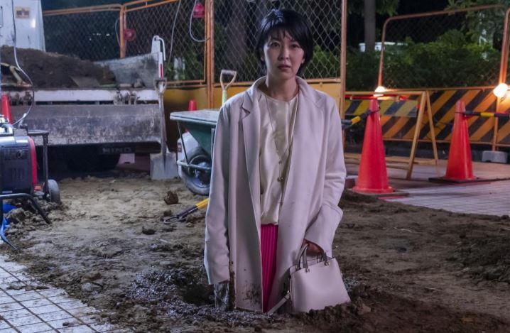 松隆子新戲化身失婚女社長 笑稱結婚3次很不錯