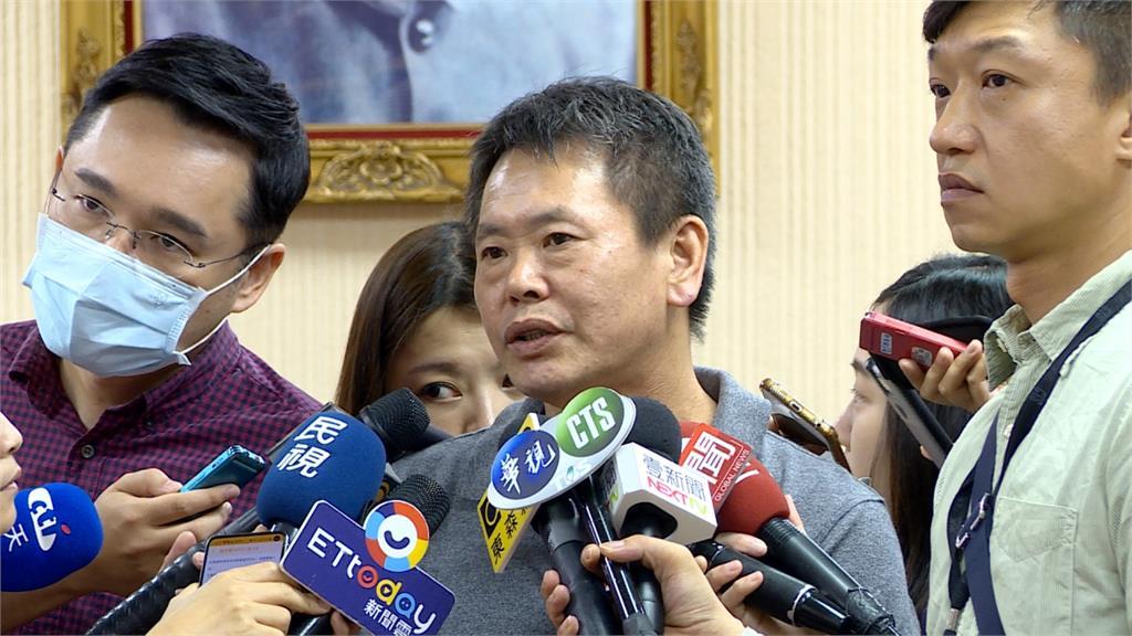 國民黨團縮了不提黨版修憲案 民進黨砲轟「別打假球」