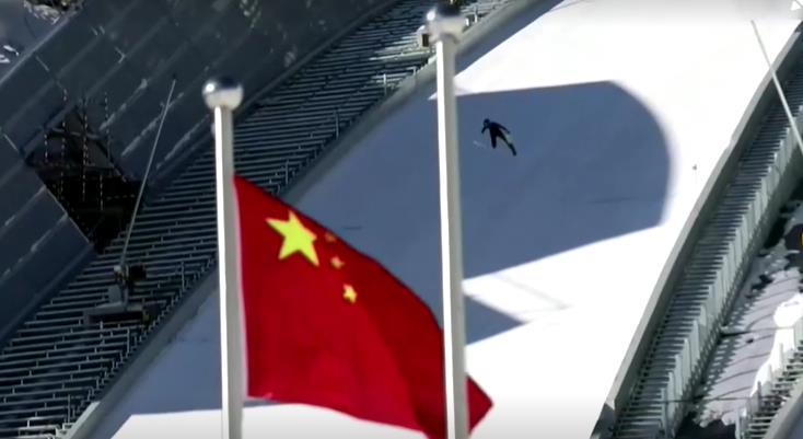 快新聞/防堵洗白形象! 美眾院外委會通過法案 阻中國靠2022冬奧大外宣