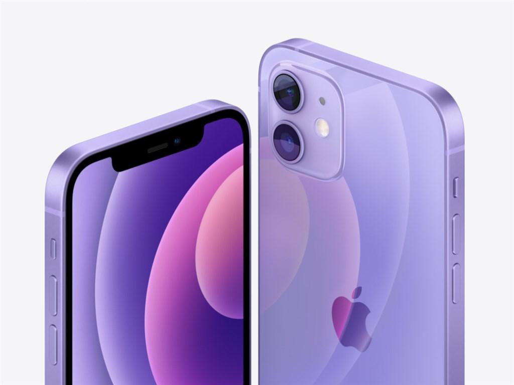 iPhone 12紫色電信商30日開賣 遠傳啟動預約