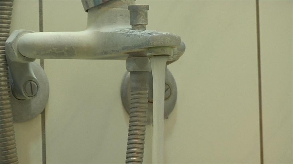水公司烏龍「接錯管」 一家人喝三3年地下水