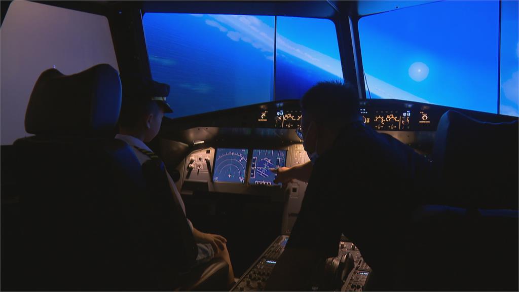 偽出國不夠看!   微軟「模擬飛行」帶你全球飛透透