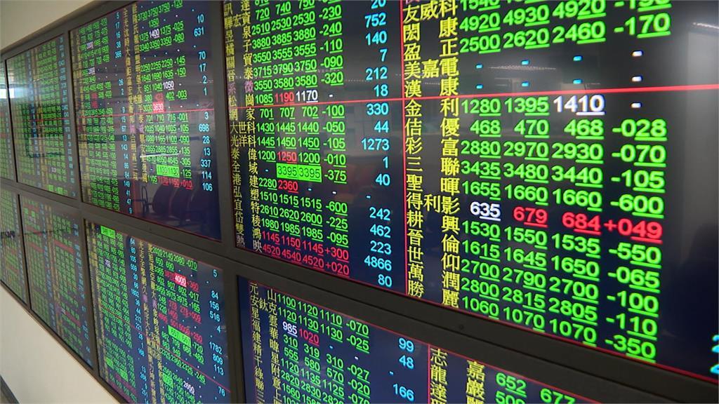 台股大跌344點早有人預言?網友朝聖原文:原來你是對的