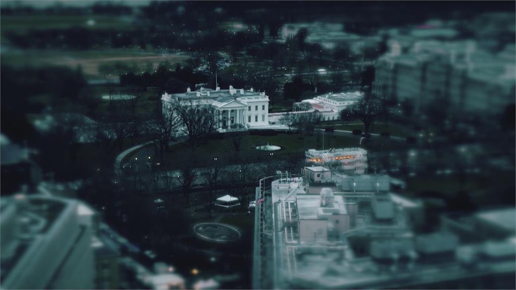 白宮附近多起「神秘攻擊」 官員矛頭指向中俄