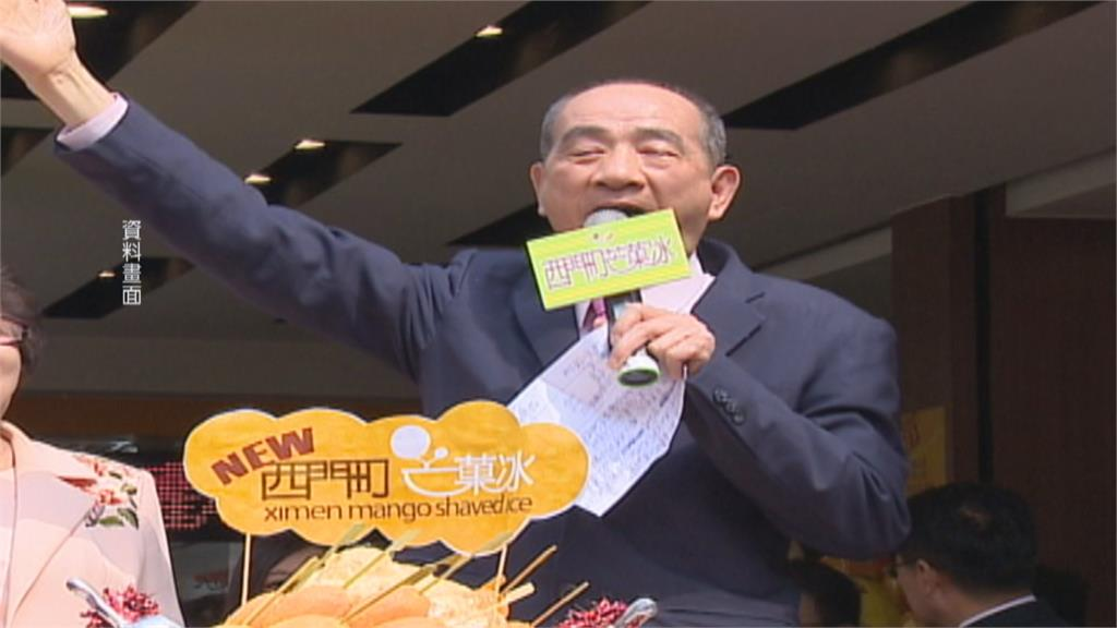 出院想推「愛拚才會贏2.0」 陳維祥錄音報平安