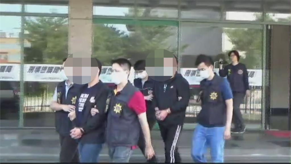 經營線上博弈平台、把錢洗回台灣! 「拿督」莊周文被起訴...犯罪所得高達594億