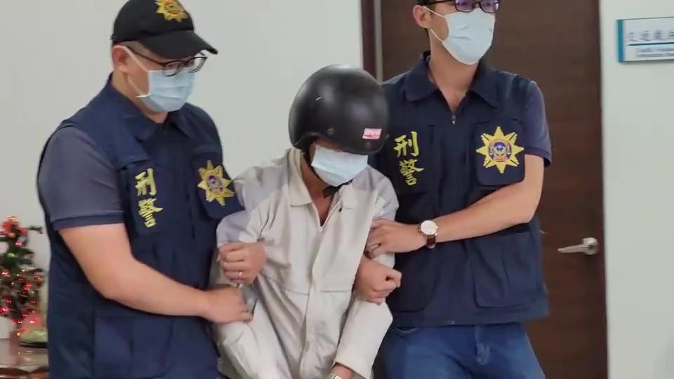 快新聞/屏東假車禍擄人棄屍 兇嫌有暴力傾向曾騷擾被害者