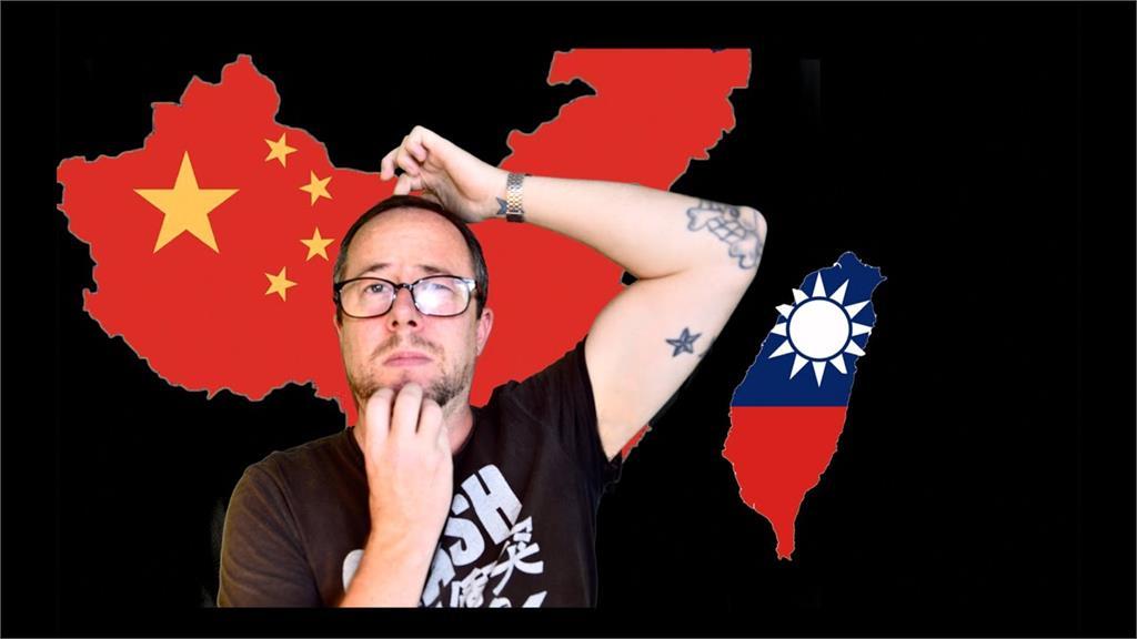 限制超級多!台灣比中國適合居住?洋人批:去那邊只能忍受