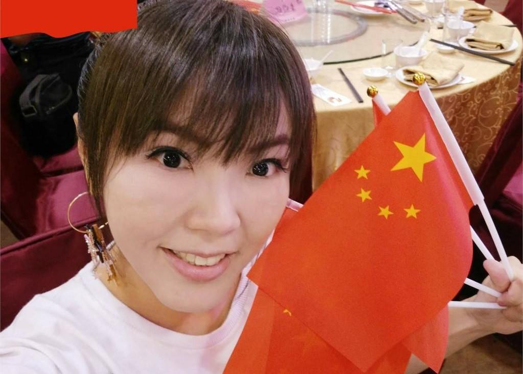 中國網友不領情!劉樂妍「器官捐贈卡」網疑P圖她怒嗆:小人嘴臉