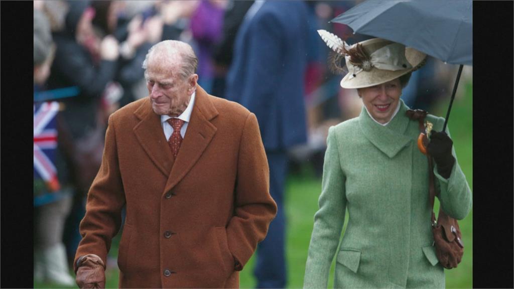 菲立普親王逝世 安德魯王子:女王生命留巨大空洞 哈利王子已返英奔喪 將居家自我