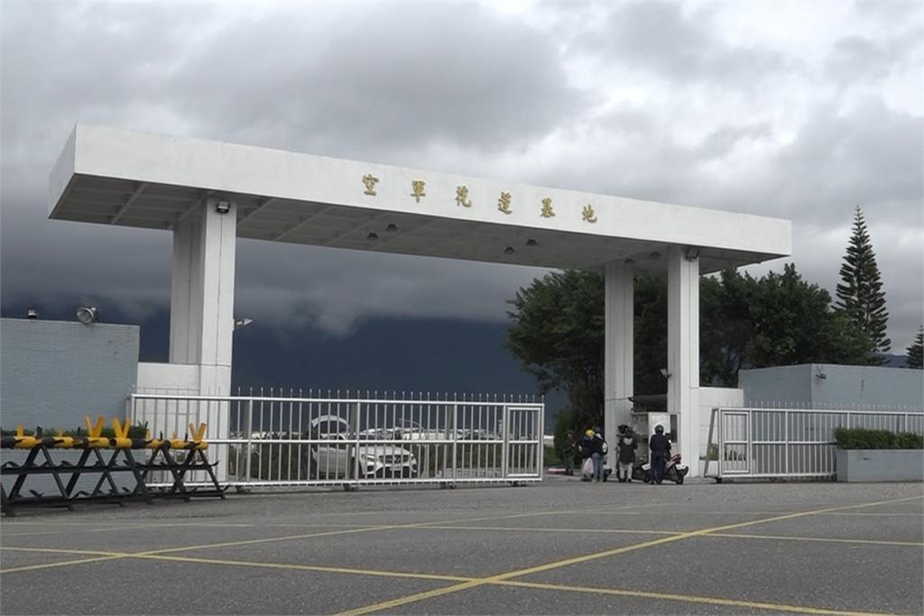 快新聞/花蓮第五戰術混合聯隊士官遭爆喝酒狂歡 空軍司令部:依規定嚴懲