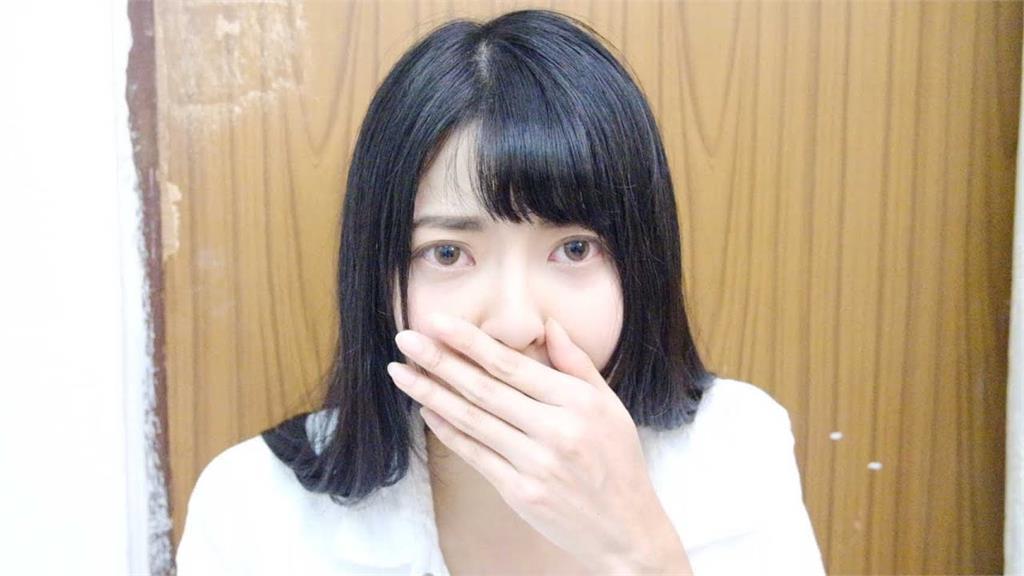 每天都活在恐懼中!日文女家教患腹膜炎消失半年 首現身落淚向媽媽致歉