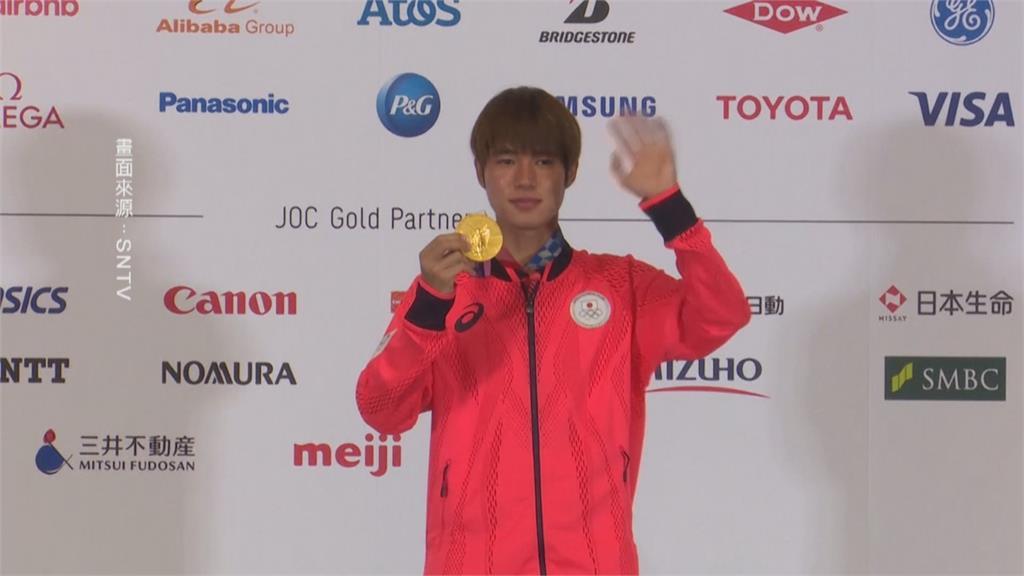 日本滑板奧運奪金 翻轉日本次文化印象