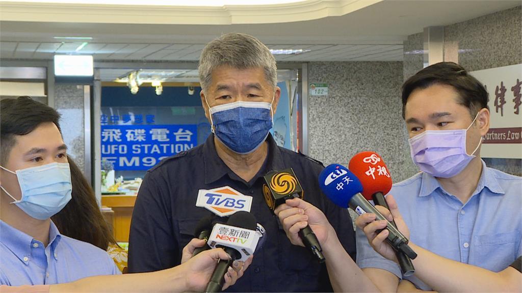 張亞中曾告女子代操股票騙走664萬 鍾小平 :恐影響選情