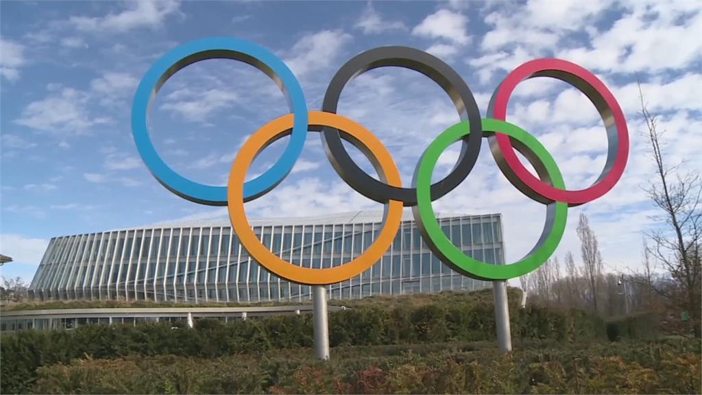 東奧再陷取消謠言 奧組委主席親自滅火