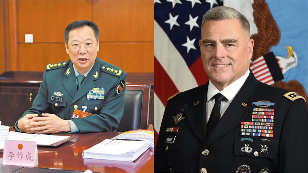 美參謀長曾瞞川普「密電中國將領」拜登1句話回應:對他很有信心