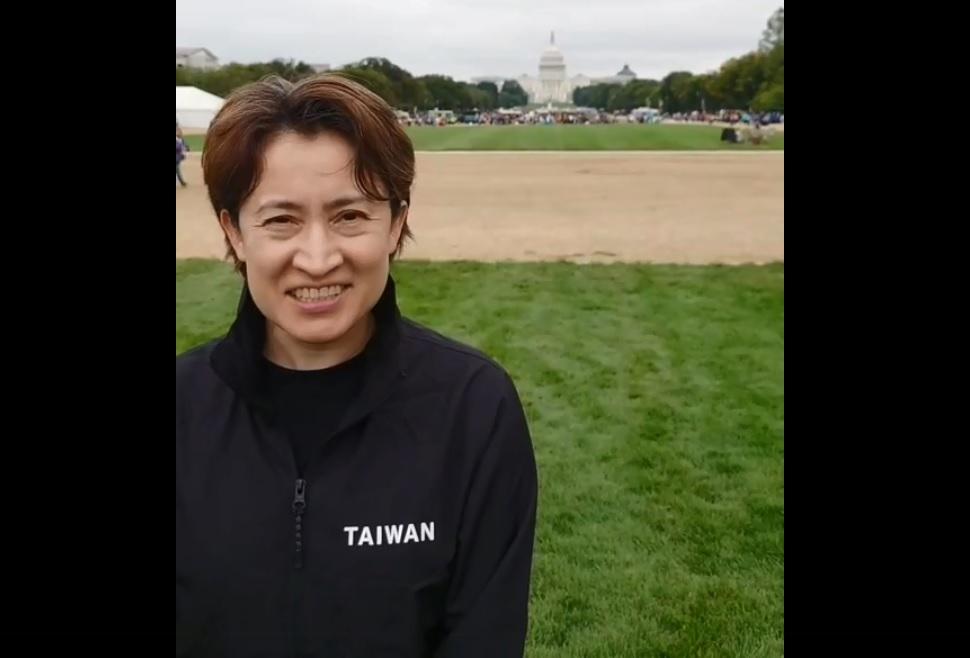 快新聞/國慶前夕 <em>蕭美琴</em>投書美國期刊:台灣的韌性彰顯自由與民主的力量