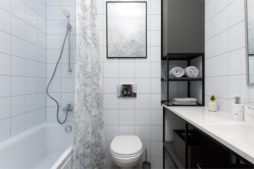 疫情讓「開門見廁」物件成熱門產品?網激推:回家就洗手超方便!