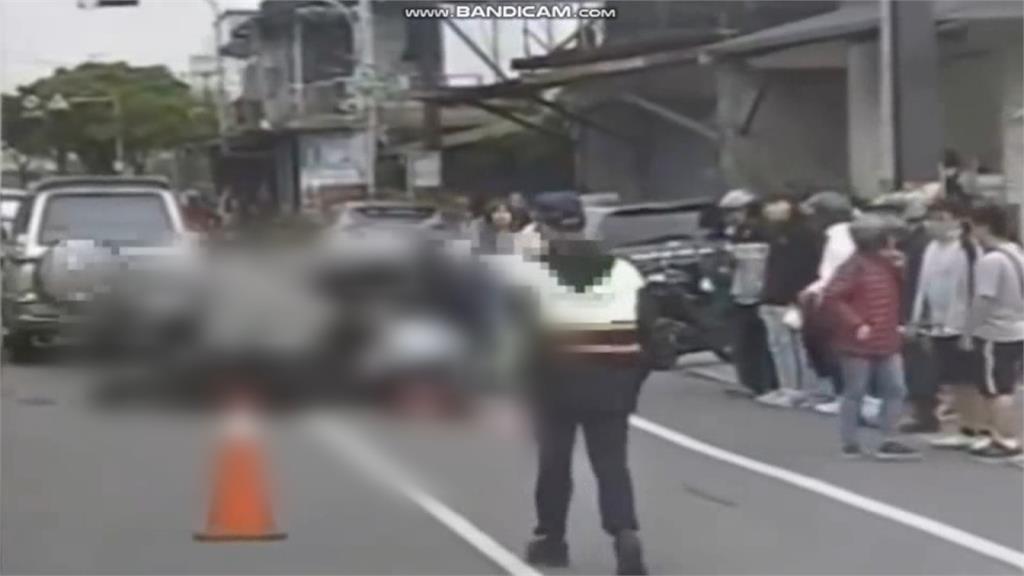 學校附近有車禍「男」丁格爾暖心救援!  聖母護專生組急救隊獲表揚