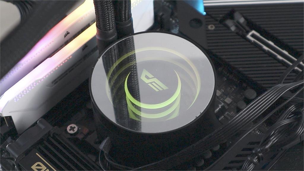 3C/價格客家 用料不差 高 C/P 值 darkFlash SYMPHONY TR360 A-RGB 一體式水冷