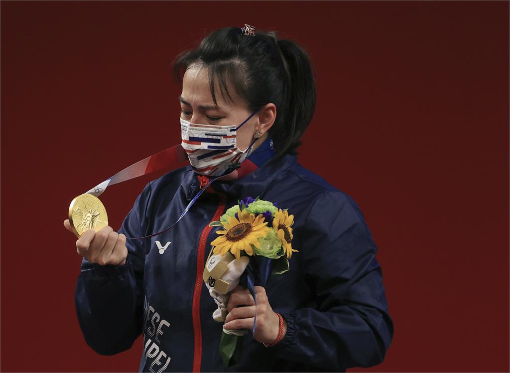 東奧/台灣2天「獎牌荒」有望終止?一張圖看懂各國獎牌榜