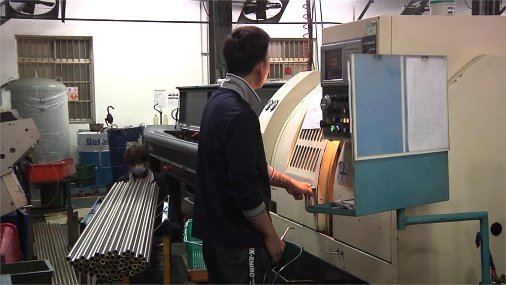 助企業度難關!製造業紓困申請流程簡化、認定標準放寬