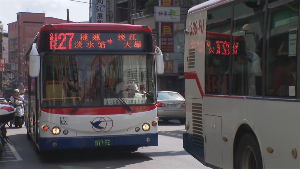 1人戰全車!婦上公車不戴口罩 用拖延戰術嗆叫警察 衛生局開罰