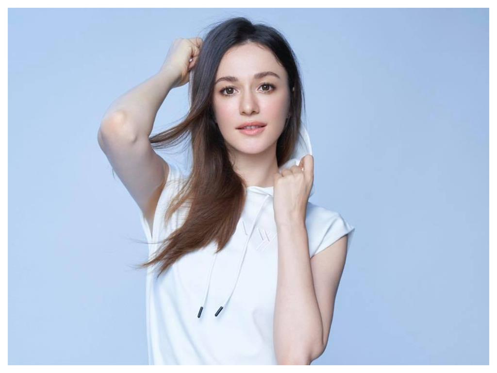 烏克蘭女星瑞莎頭貼「中華隊」被罵爆 她:只是想幫台灣選手加油!